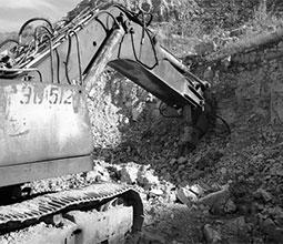 Технологический регламент обращения с отходами строительства и сноса