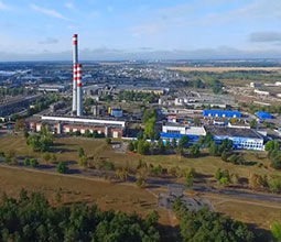 Сокращение санитарных зон предприятий в Московской области