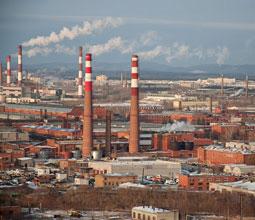 Разработка проекта СЗЗ в Екатеринбурге