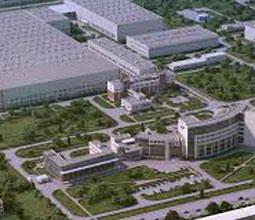Разработка проекта СЗЗ в Нижнем Новгороде