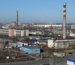 Разработка проекта СЗЗ в Санкт-Петербурге