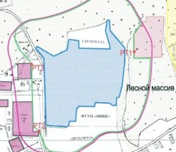 Проект обоснования санитарно-защитной зоны