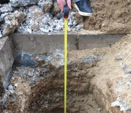 Инженерно-геотехнические изыскания