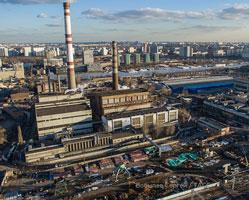 Инженерные изыскания в Московской области