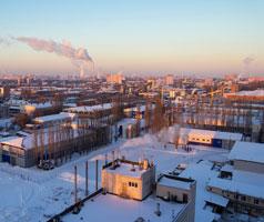 Инженерные изыскания в Воронеже